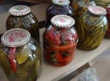 Best ways to preserve food