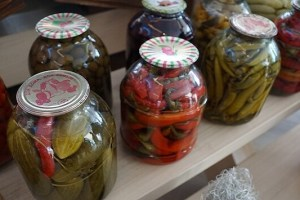 Best ways to preserve food