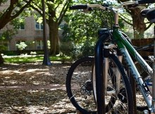 Sustainable living tips for students