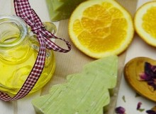 All-Natural home cleaning product recipes
