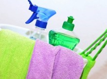 "How safe are ""natural"" cleaning products?"