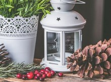 DIY zero-waste holiday decor ideas