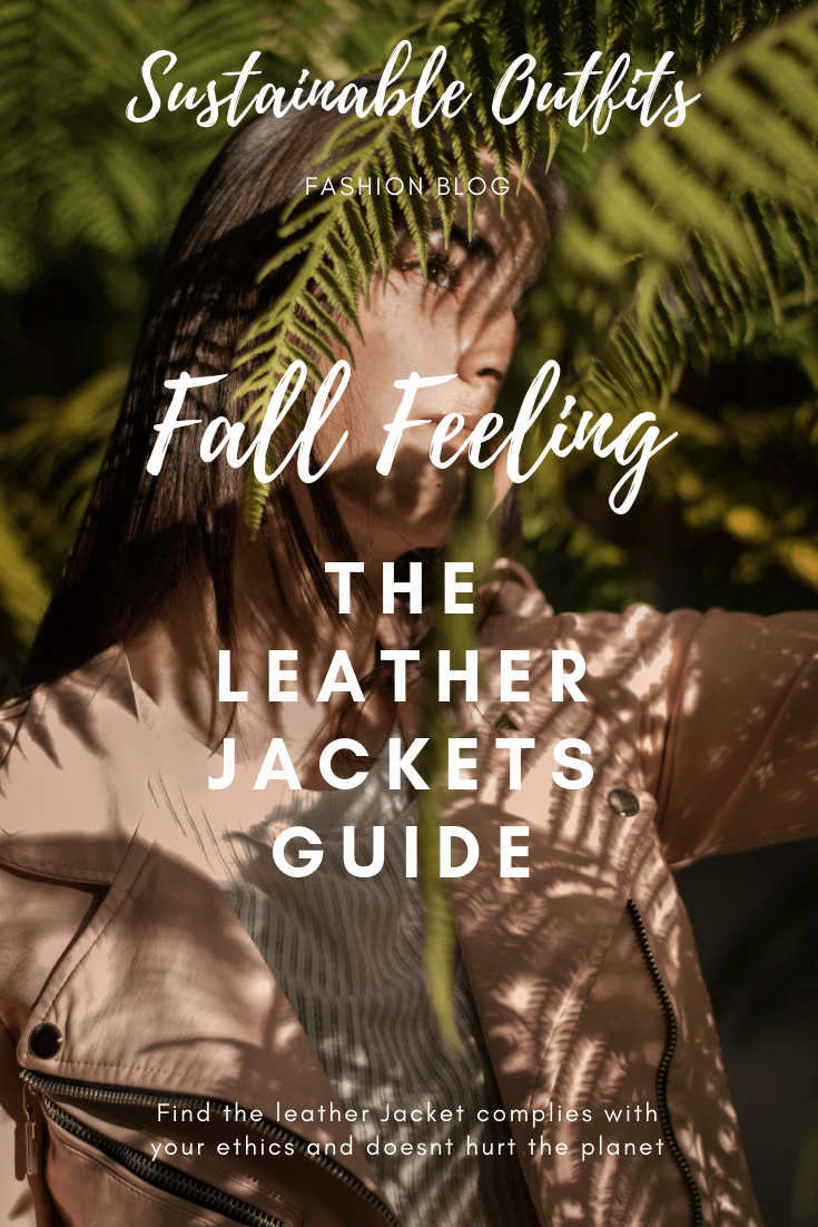 36bccacbf7fe5 10 Sustainable Leather Jackets Perfect for Fall – Sustainable Outfits