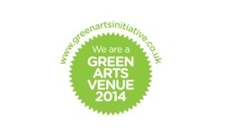GAI-Venue-2014-Green
