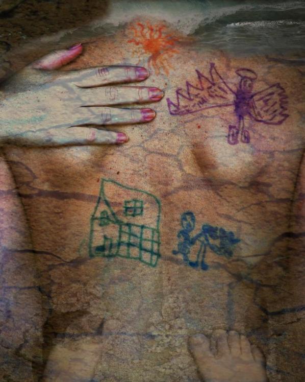Upon the Fragile Shore,produced by CorpOLuz Theatre, directed by Carla Melo, Toronto 2015.