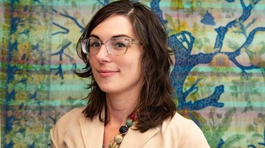 Wild Authors: Jessica Cory