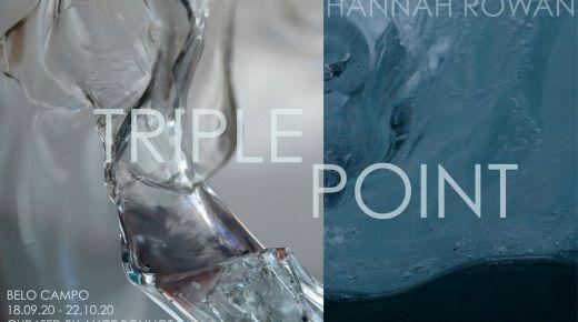 Triple Point by Hannah Rowan