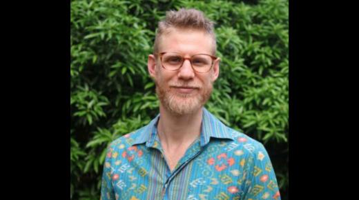 An Interview with Author and Scholar Matthew Schneider-Mayerson