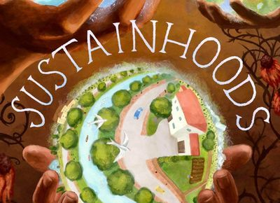 What's your Ecovision? Can You Make Your Neighbourhood More Ecological?