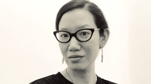 An Interview with Alexandra Chang