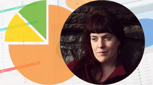 Creative Carbon Scotland supports new data-driven project