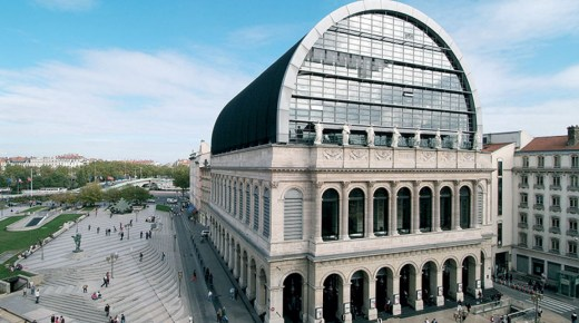 Opera production & the circular economy: interview with Thierry Leonardi (Lyon Opera)