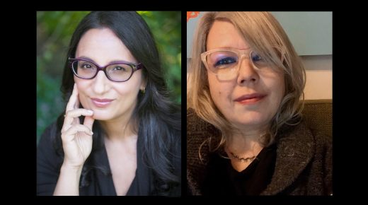 An Interview with Madhur Anand and Kathryn Mockler