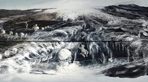 Imagining Icebergs