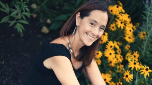 An Interview with Poet Tamiko Beyer