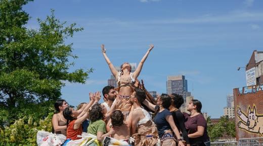 Artichoke Dance Company: Just Gowanus
