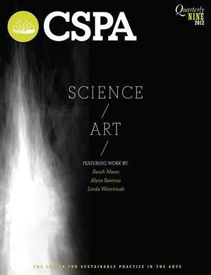 Q9: Science/Art