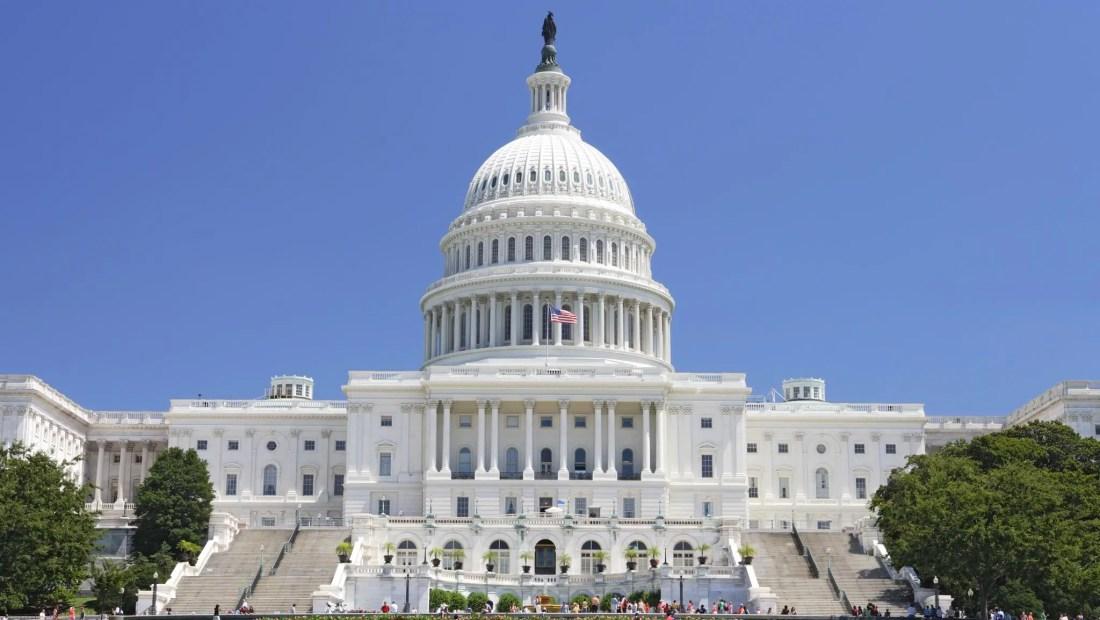 capitol building climate plan