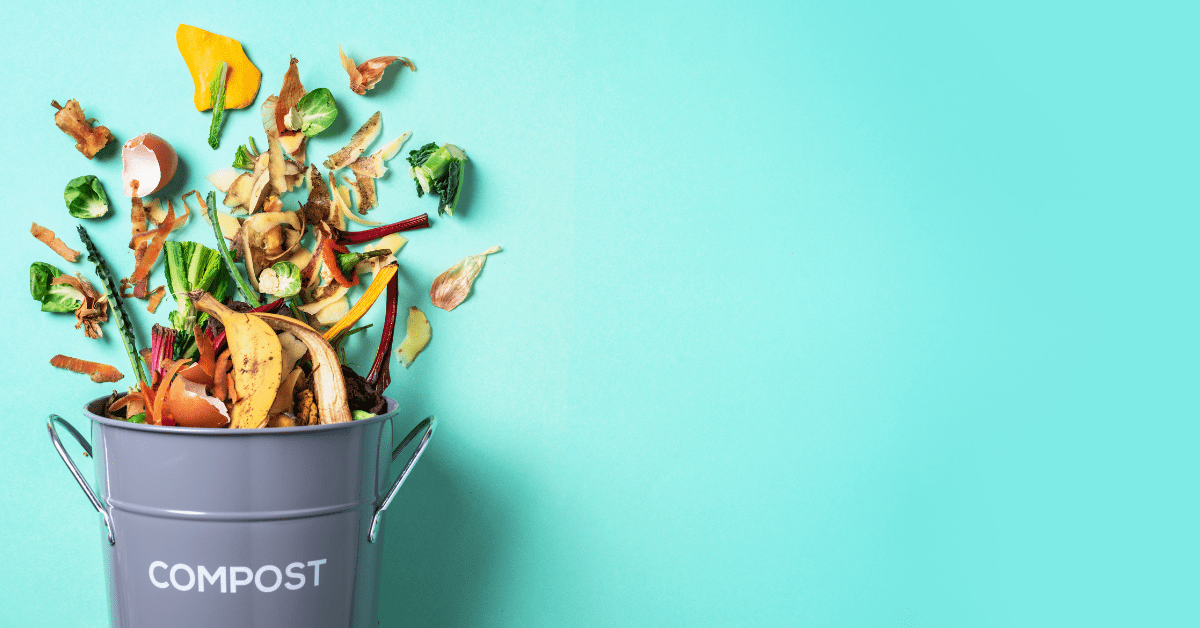 How to start a compost