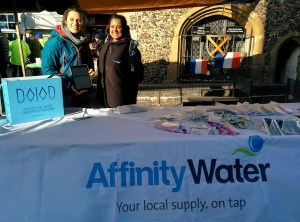 affinity waterwise stall 2
