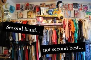 HertsWASecond hand