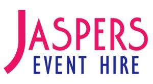 Jaspers Logo 2018 - Colour