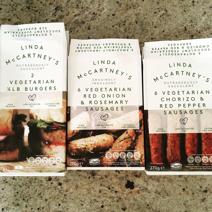 Plastic Free - Part 3 - veggie sausages