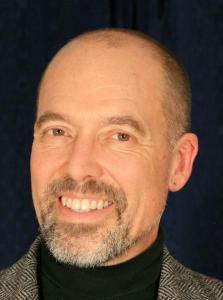 David Burdick portrait