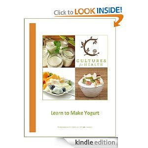 Learn to Make Yogurt