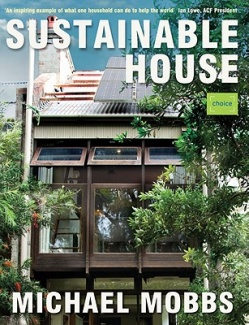 Book cover: Sustainable House, Michael Moore
