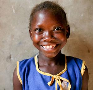 One-Girl-scholar | Photo Credit One Girl Australia