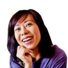 Phoebe Yu - profile pic