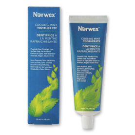 Norwex Mint Cooling Toothpaste