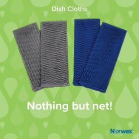 Norwex Dishcloth