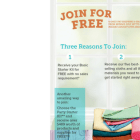 join Norwex for free in August 2018