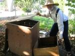 Composting Educator Bill Palmisano