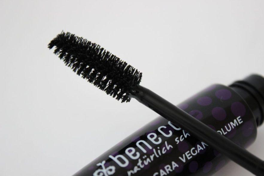 benecos natural mascara vegan volume brush