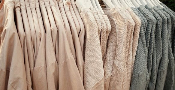 How to Create a Sustainable Wardrobe   Fast Fashion Series III