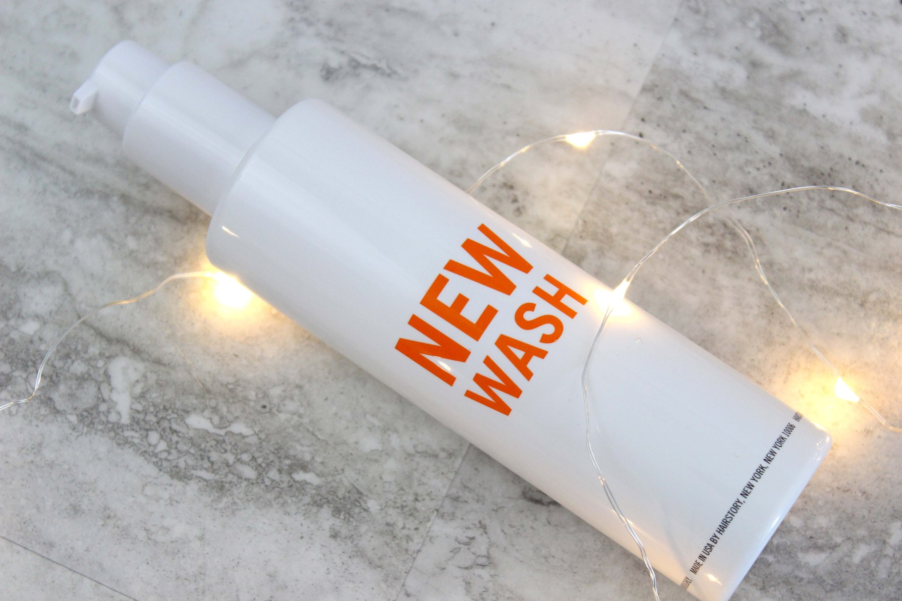 New Wash by Hairstory | Worth the Splurge?