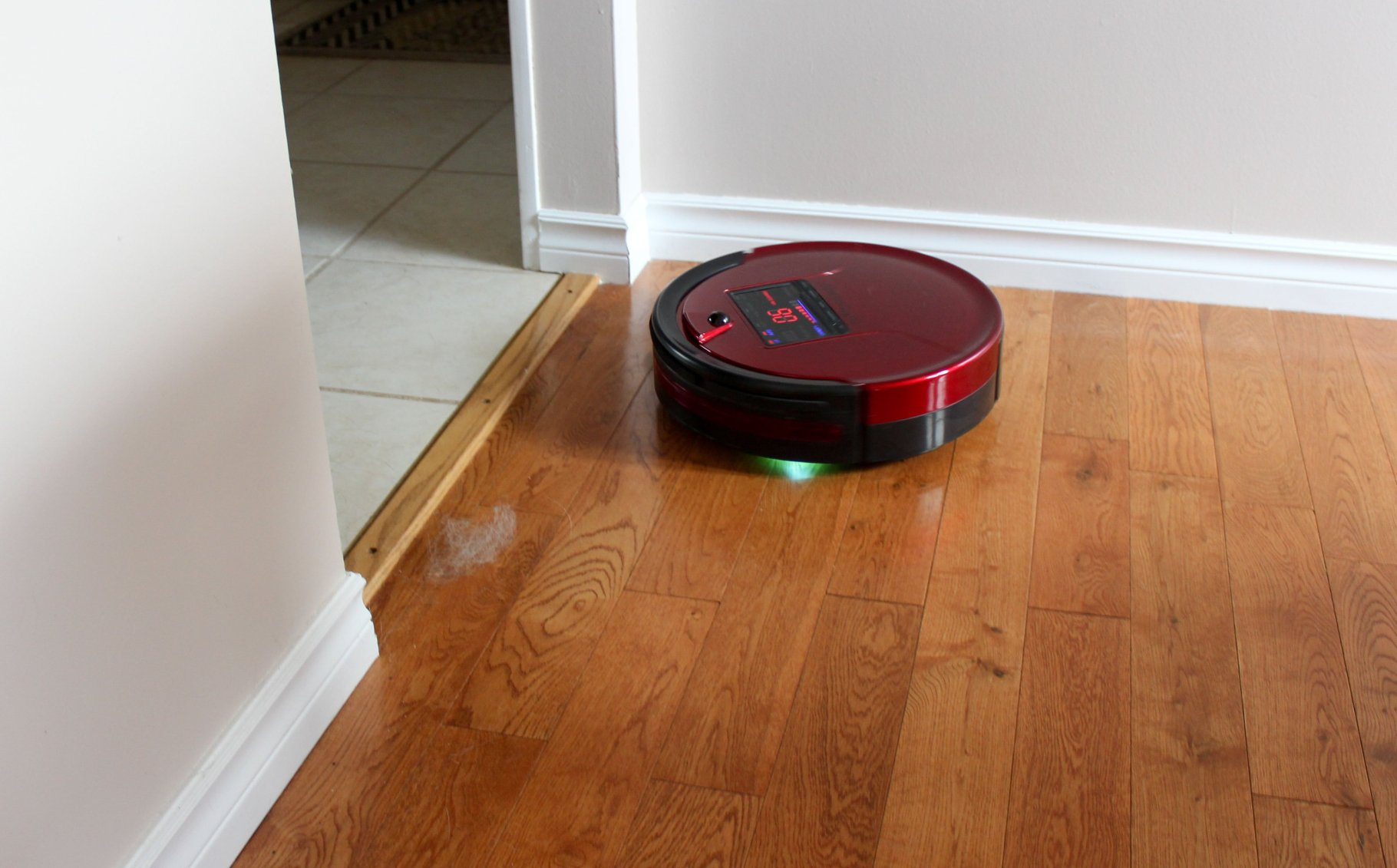 The Maid you Don't have to Pay: A Bobsweep Pet Hair Vacuum Review