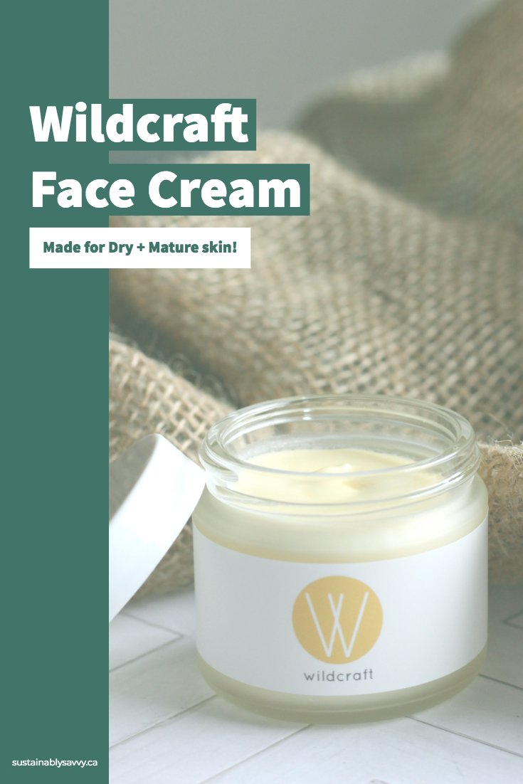 Wildcraft Face Cream Pin