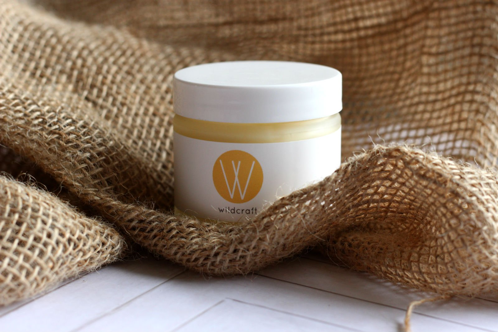 Wildcraft Geranium Orange Blossom Face Cream Review | Green Beauty