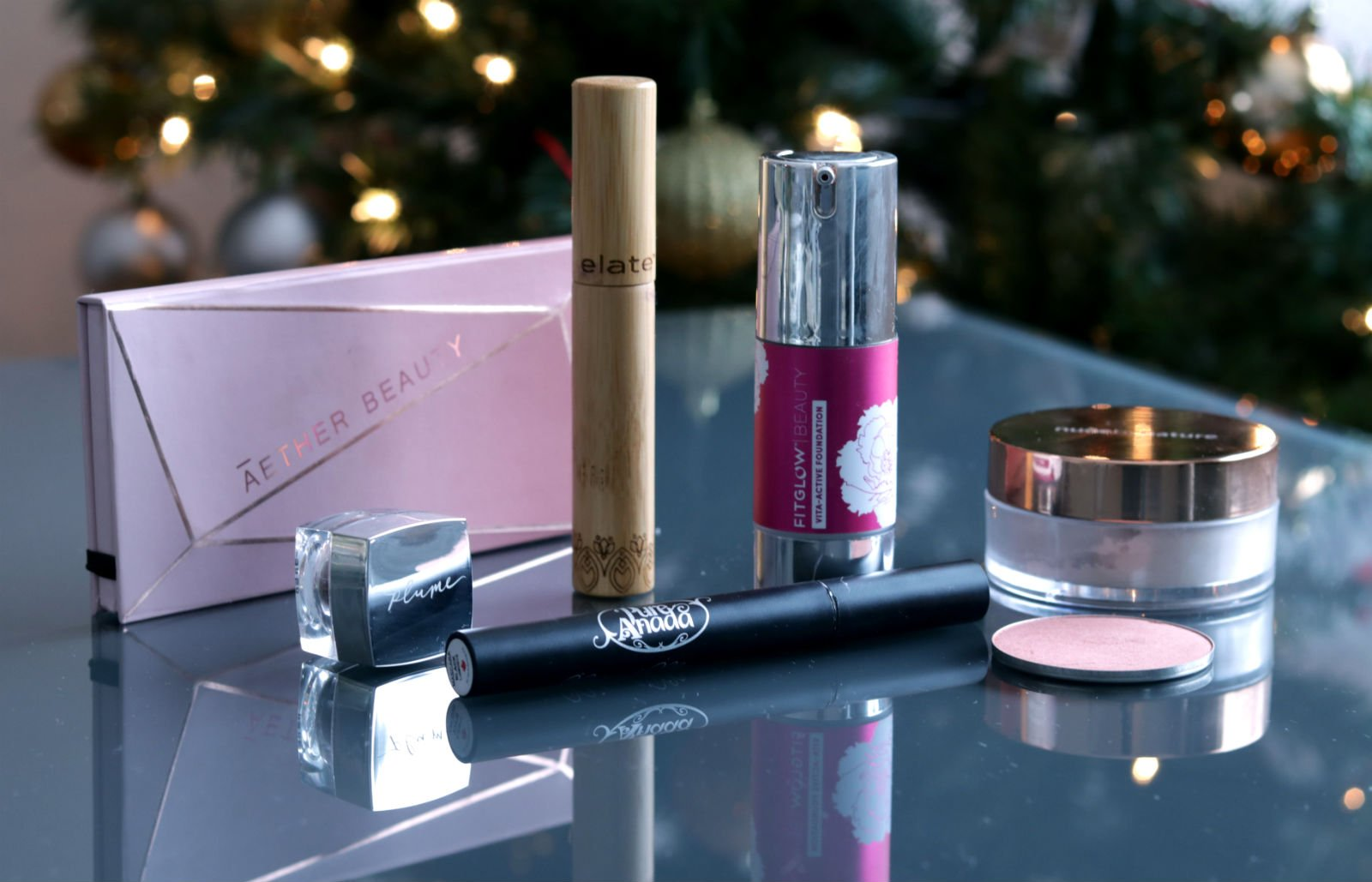 Green Beauty Favourites 2018   Year in Review