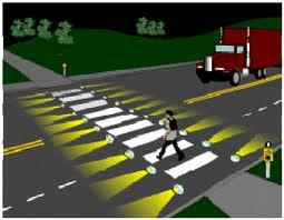 DOT Crosswalk