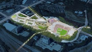 Braves' Plan Rendering ajc.com
