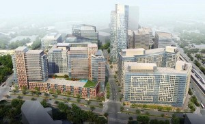 Tyson's Will Soon be Home to the DC's Region's Tallest Building thetysonscorner.com