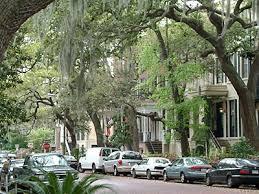 Savannah Street savannah.locale.com