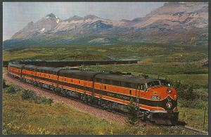 Great Northern Railroad ptatransitauthority.blogspot.com