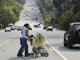 Buford Highway: One of the Most Dangerous Roads in America for Pedestrians pbs.org