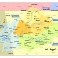 coosa river basin